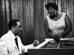 Ella+Fitzgerald++Duke+Ellington+radio+chicureo+musica+tendencia+noticia