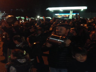 cacerolazo-chicureo-noticia-delincuencia-radio-chicureo