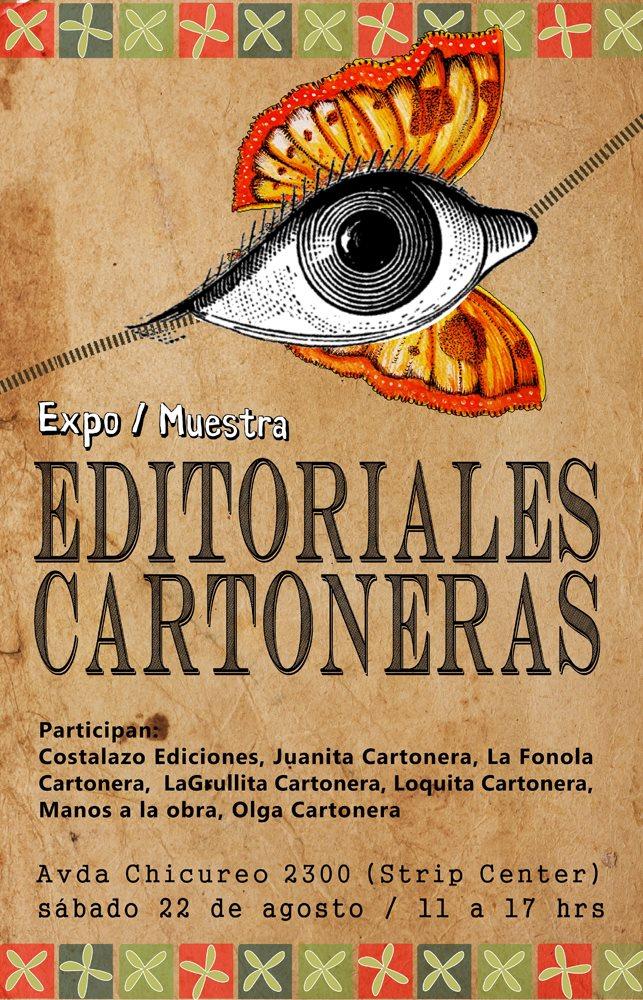 panorama-chicureo-radio-editoriales-cartoneras