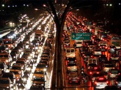 congestion-autopista-taco-chicureo-radio