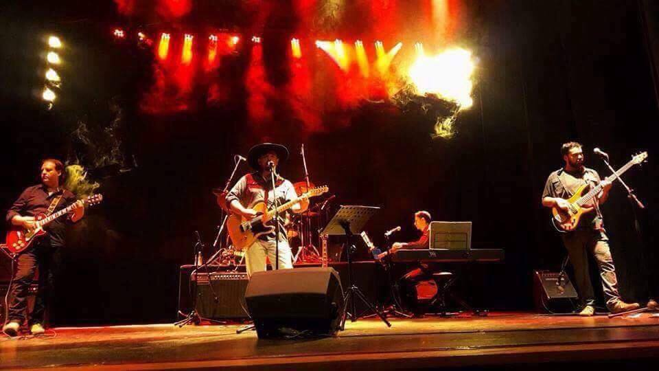 chicureo-tributo-Creedence Clearwater Revival